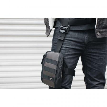 Geanta de picior SW-MOTECH Legend Gear Leg Bag LA8