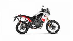 AKRAPOVIC Slip-On Line (Titanium) Yamaha Ténéré 700