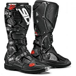 Cizme MX / Enduro SIDI Crossfire 3 Black / Black