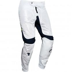 Pantalon copii motocross / enduro THOR PLS YTH AIR MN/WH