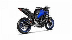 AKRAPOVIC Racing Line (Carbon) Yamaha MT-03