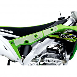 Kit stickere ONEDESIGN protectie carene laterale KAWASAKI