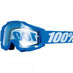 100% ACCURI REFLEX BLUE OTG GOGGLE