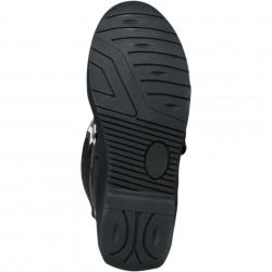 Cizme copii motocross / enduro MOOSE RACING S18Y OFFROAD BOOTS BLACK