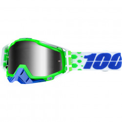 100% RACECRAFT ALCHEMY OFFROAD GOGGLE