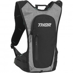 Ghiozan hidratare THOR VAPOR S9 HYDRATION BACKPACK GRAY/BLACK 1.5L