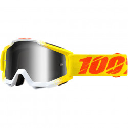 100% ACCURI ZEST OFFROAD GOGGLE