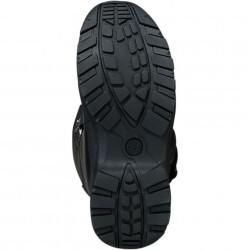 Cizme copii motocross / enduro MOOSE RACING S18C OFFROAD BOOTS BLACK