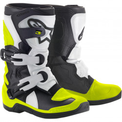 Ghete moto copii ALPINESTARS KIDS TECH 3S OFFROAD BOOTS
