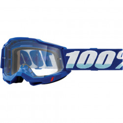 100% Accuri 2 BLUE