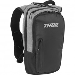 Ghiozan hidratare THOR HYDRANT S9 HYDRATION BACKPACK GRAY/BLACK 2L