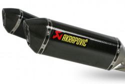 Promotie Evacuare AKRAPOVIC S-K10BO1-ZC