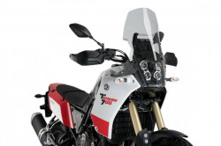 Parbriz fumuriu PUIG pentru Yamaha Tenere 700