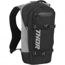 Ghiozan hidratare THOR RESERVOIR S9 HYDRATION BACKPACK GRAY/BLACK 3L