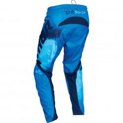 Pantalon copii motocross / enduro THOR SCT YTH VAPR BL/MN