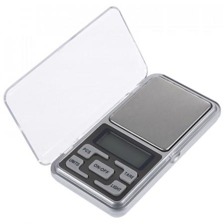 Cantar electronic portabil pentru bijuterii 0-200 grame
