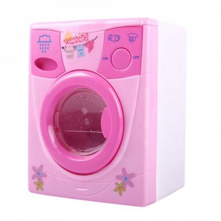 masina de spalat pentru copii