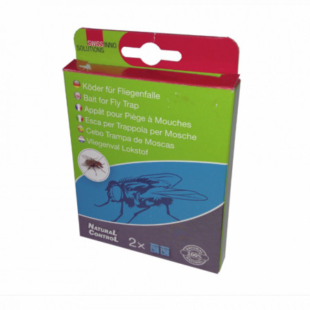 Momeala capcana muste Swissinno Natural Control – set/2buc
