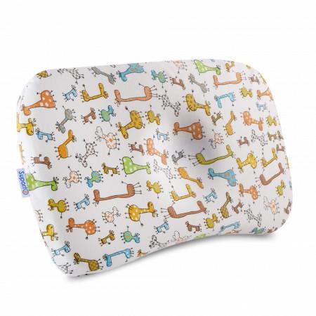 Perna pentru bebelusi Suporto Baby-PBEA000, 0-12 luni, multicolor