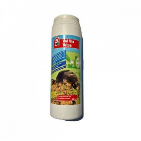 Granule pentru alungarea cartitelor 500 ml