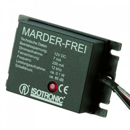 Aparat anti rozatoare auto Isotronic 78405 Marder Frei