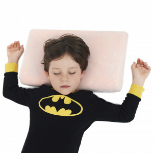 Perna pentru copii Suporto Toddler-PCOR000, Pattern Roz, 12 luni+
