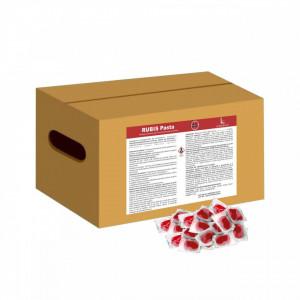 Rubis pasta rosie 10KG - 5GR/plic