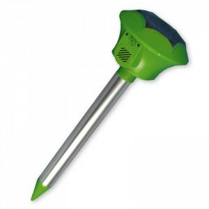 Aparat anti daunatori cu alimentare solara Isotronic 60010 Solar Repeller Diamond