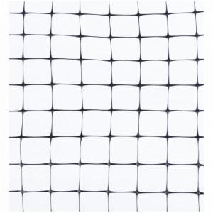 Plasa anti cartite 2x100m Evotools 680368, ochiuri 16x16mm