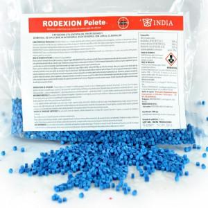 Rodexion Micropelete 25kg pentru combaterea soarecilor si sobolanilor