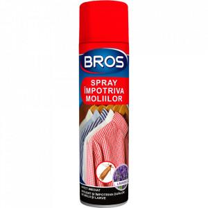 Spray impotriva moliilor Bros 033 150ml