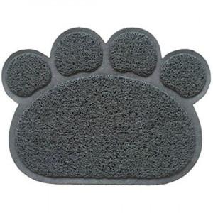 Covor pentru animale de companie antiderapant Negru