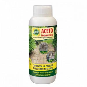 Erbicid BIO Acid Acetic concetrat 1000 ml.