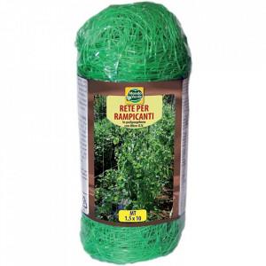 Plasa sustinere plante 1.5x10m Mondo Verde