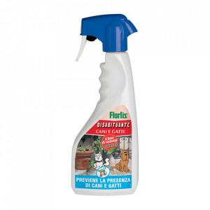 Spray pentru indepartarea cainilor si pisicilor 500 ml.