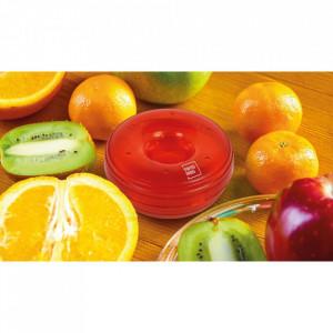 Capcana pentru muste cu momeala pe baza de fructe inclusa