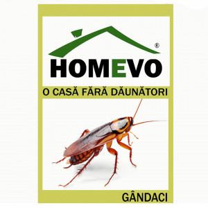 Gel Gandaci 5g HomeEvo