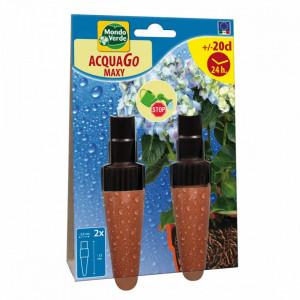 Set 2 x Picurator plante ACQUAGO MAXY Mondo Verde