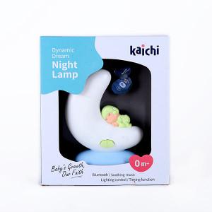 Lampa de veghe muzicala cu Bluetooth Kaichi