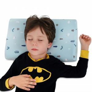 Perna pentru copii Suporto Toddler-PCOA000, Pattern Albastru, 12 luni+