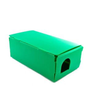 Statie intoxicare soareci sobolani Ultra Box