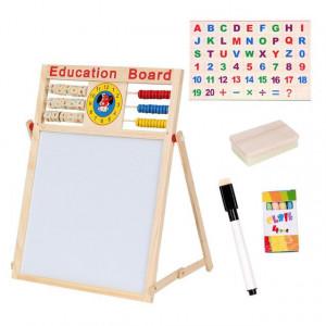 tabla educativa copii