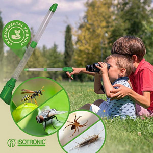 Aspirator pentru insecte Isotronic Insect Catch