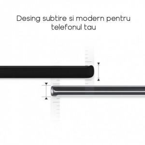 Husa fexibila din silicon pentru Samsung Note 10 plus