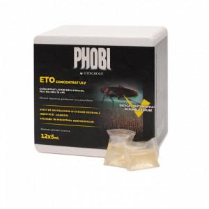 Insecticid pentru plosnite si gandaci ETO CONCENTRAT ULV (12x5ML/CUT)