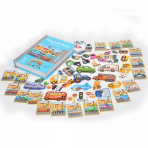carte puzzle