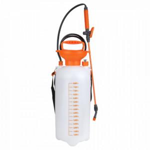 Pompa de stropit cilindrica Evotools 677765, capacitate 5 Litri