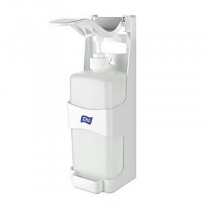 Set 12 x Dozator gel dezinfectant cu montaj pe perete Titiz TP-298