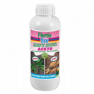 Erbicid BIO - Acid acetic concentrat 1L