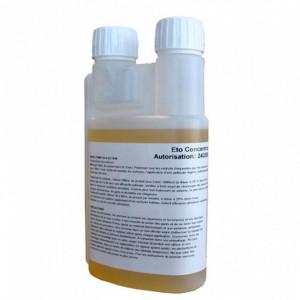 Insecticid pentru plosnite si gandaci ETO CONCENTRAT ULV 500 ml.